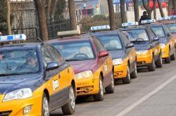 出租车印象