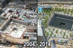 我的公开课(8):9/11十七周年祭