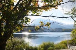 秋之北海道(6):阿寒湖--钏路