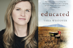 "吾读书话之(3): ""Educated"" by Tara Westover"