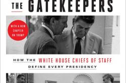 吾读书话(9): The Gatekeepers, by Chris Whipple