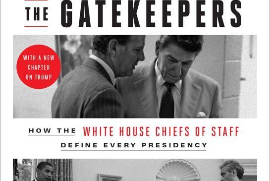 吾读书话(9): The Gatekeepers, by Chris Whipple